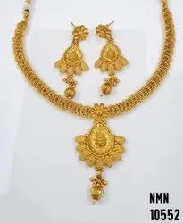 Good Quality Bijoux Jewelley Set For Women And Girl