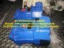 Rexroth A6VM107HD1/63W-VPB017B Model Hydraulic Motor