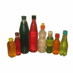 PET Beverages Bottles