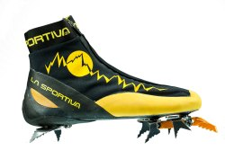 La Sportiva Ice Climbing Shoes - Mega Ice EVO