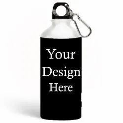 Customize Sipper Water Bottle 750 Ml For Corporate & Office