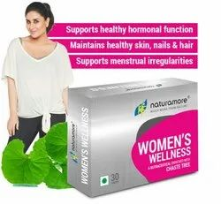 Women Wellness Nutraceutical Enriched With Chaste Tree