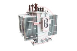 3-Phase 200 kVA Power Transformer