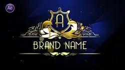 3D Logo Animation Service