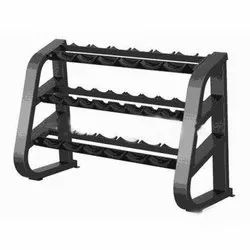 3 Layer Dumbbell Stand