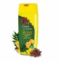 Charm And Glow Neem Karanj Shampoo