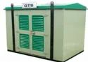400kVA 3-Phase Oil Cooled Compact Substation
