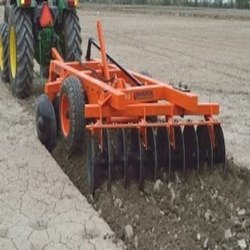 Agricultural Tractor Disc Harrow