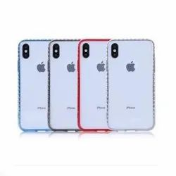 Plastic Iphone Mobile Cover