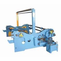 SCRL-03 Hydraulic 1.5 MTR Reel Loading Stand