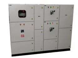 Three Phase Electric MCC Cum AC Drives Panel, For Power Distribution, IP Rating: Ip 66
