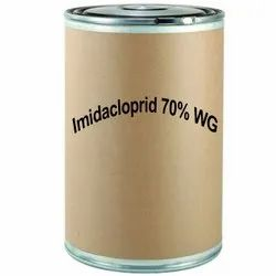 Imidacloprid 70% WG Insecticide