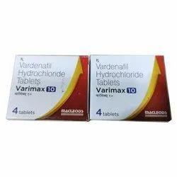 Varimax Vardenafil Tablets