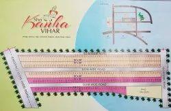 10X50 Row House Sale, Indore