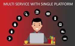 Online Mobile Recharge Portal Service