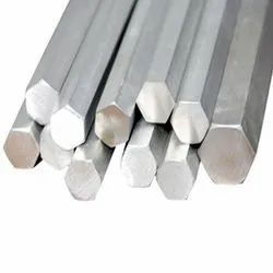 Stainless Steel 304/304L (UNS S30400) Hexagon Bar