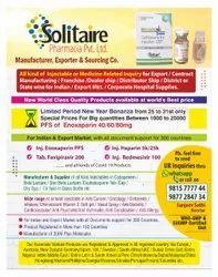 Allopathic Pcd Pharma Franchise For Haryana