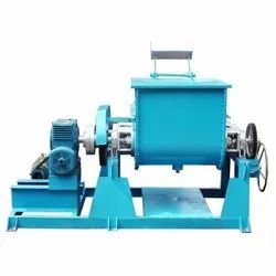 Detergent Soap Mixing Machine.