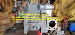 Kawasaki K3VL80 Model Hydraulic Pump