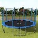 10 ft Jumping Trampoline