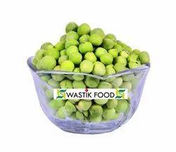 Swastik Food A Grade Freeze Dried Green Peas, 3 Layer Aluminium Bag, Packaging Size: 10 Kg