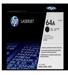 64A HP Laserjet Toner Cartridge