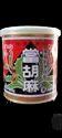 Gomaya Atari Goma Kuro 300gm (black Sesame Paste), Packaging Size: 1*12 (300gm), Packaging Type: Tin