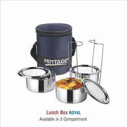 Royal Lunch Box
