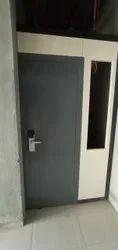 Fire Proof Metal Doors