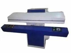 Flat Bed Press Machine, Automation Grade: Automatic, 1.5 Kw