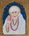 Sai Nath Tanjore Painting