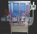 Wrap Around Labeling Machine With Enclosure