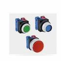IDEC  TWS Pushbuttons and Pilot Lights