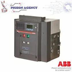 ABB SACE EMAX Air Circuit Breakers