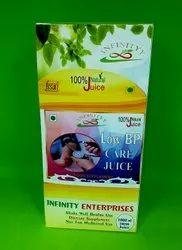 Herbal Low B P Juice