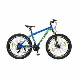 Fat Bike Bicycle 26 Inches 21 Speed