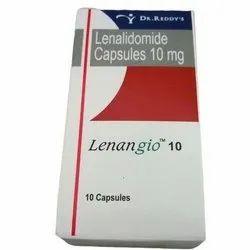 Lenangio (Lenalidomide 5mg, 10mg , 25mg)