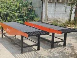 Vibrator Tables For Design Paver & Tiles