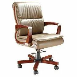 Moss 002 Executive Chair