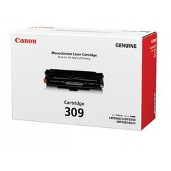 309 Canon Toner Cartridge