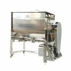 Washing Powder Mixing Machine