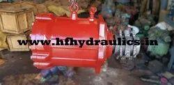 Eaton Dowmax ME1300 Model Hydraulic Motor
