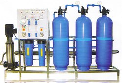 Water Softener AMC Service