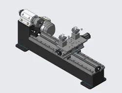 Mini Cnc Turning Machines