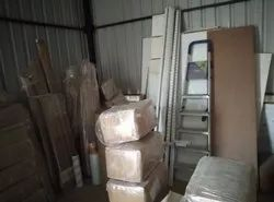 Commercial Goods Packaging Moving Services