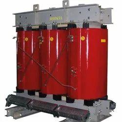 3000 KVA Dry Type Distribution Transformer