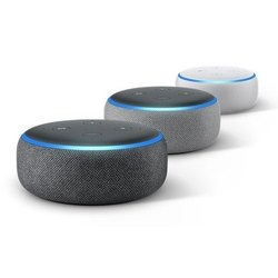 Echo Dot Smart Wireless Speaker
