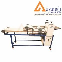 Sindhi Puri Making Machine