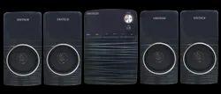 4.1 UT 4363 Unitech Multimedia Speaker