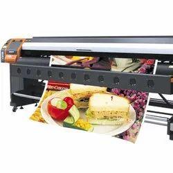 Banner Inkjet Printing Service